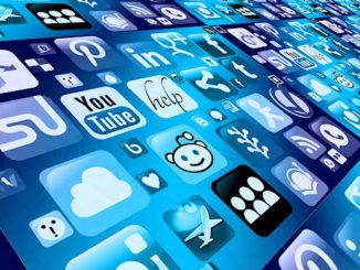 réseaux sociaux image de marque @clesdudigital