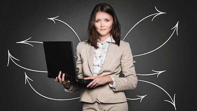plateforme de gestion de données clients @clesdudigital