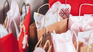 les commerçants à l'approche de Noël @clesdudigital
