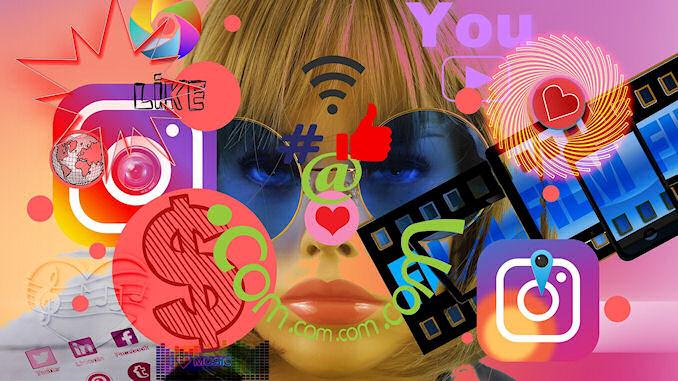 réputation des entreprises sur les réseaux sociaux @clesdudigital