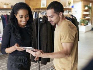 plateforme de paiement unifiée pour le commerce @clesdudigital