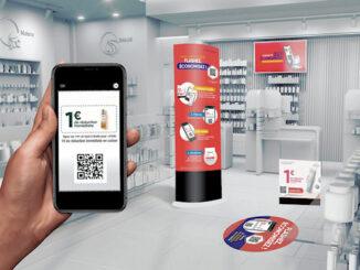 une nouvelle offre pour digitaliser les promotions @clesdudigital