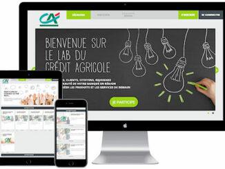 Une plateforme de marketing participatif @clesdudigital
