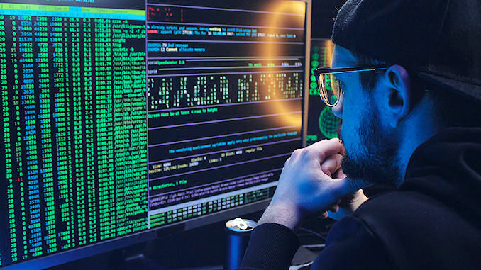 Le nombre de cyberattaques ne cesse d'augmenter @clesdudigital