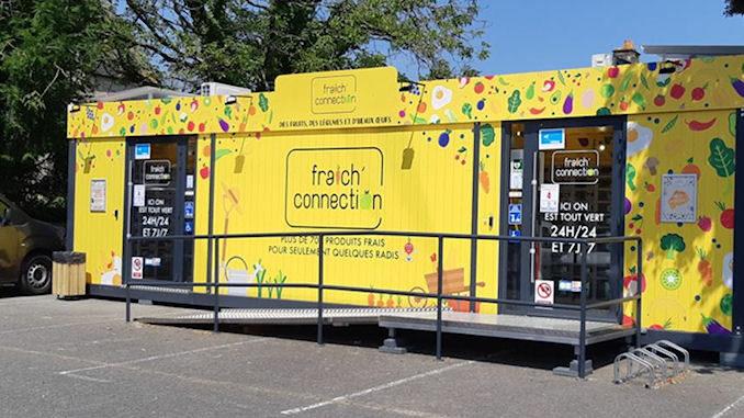 commerces de proximité autonome et digitalisé @clesdudigital