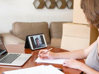 transformations digitales du commerce sur l'emploi @clesdudigital